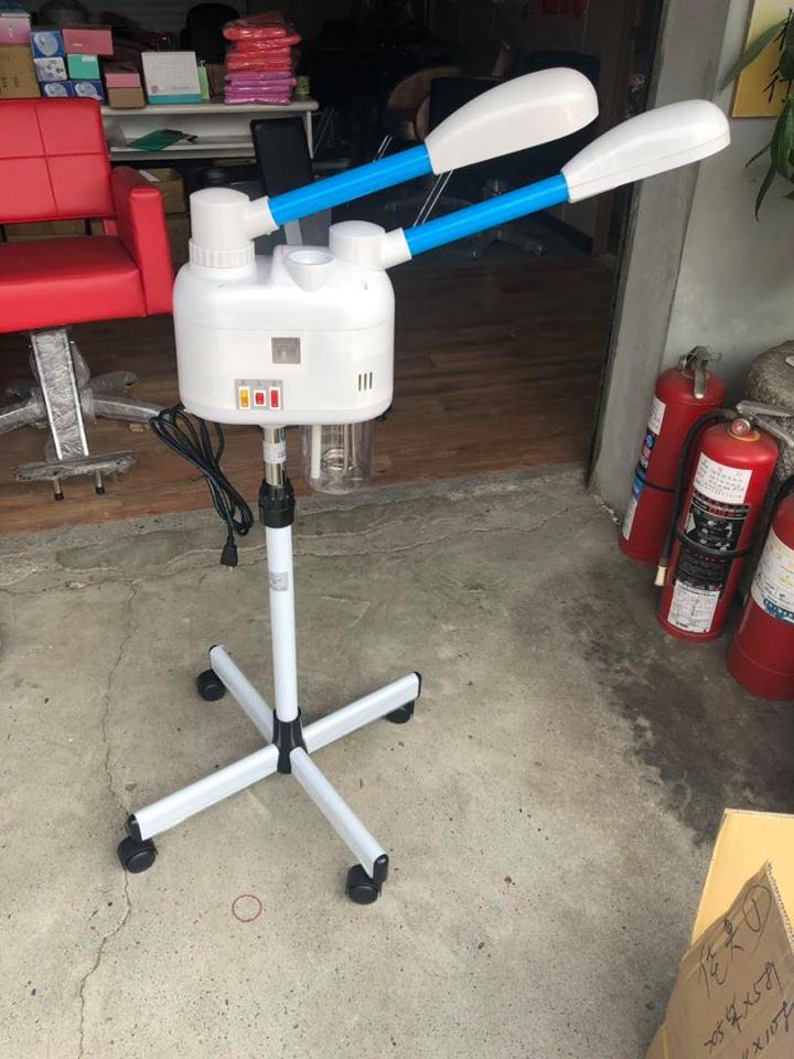 新型冷熱2用噴霧機